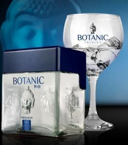 Ginebra Botanic Premium en Bodecall