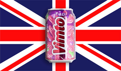 Vimto Fizzy Reino Unido_Bodecall
