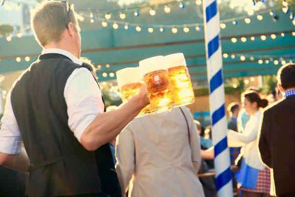 Cerveza Oktoberfest