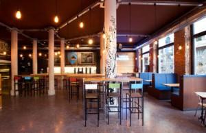 Pub Brewdog en Barcelona