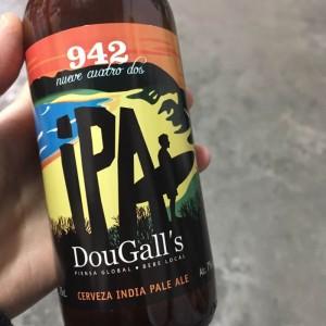 Dougalls 942 IPA