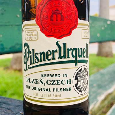 Pilsner Urquell, la primera pilsner de la historia