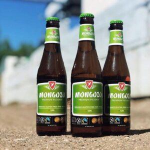 Mongozo Premium Pilsner