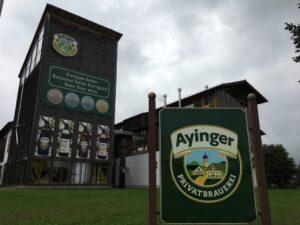 Brauerei Aying