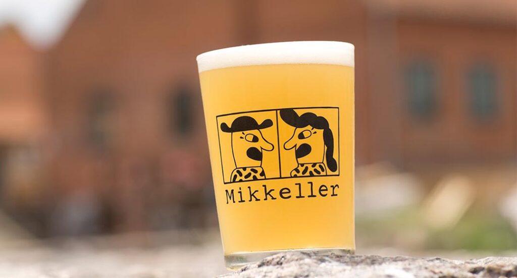 Mikkeller Cerveza Danesa