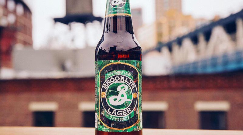 Brooklyn Lager, American Amber Ale
