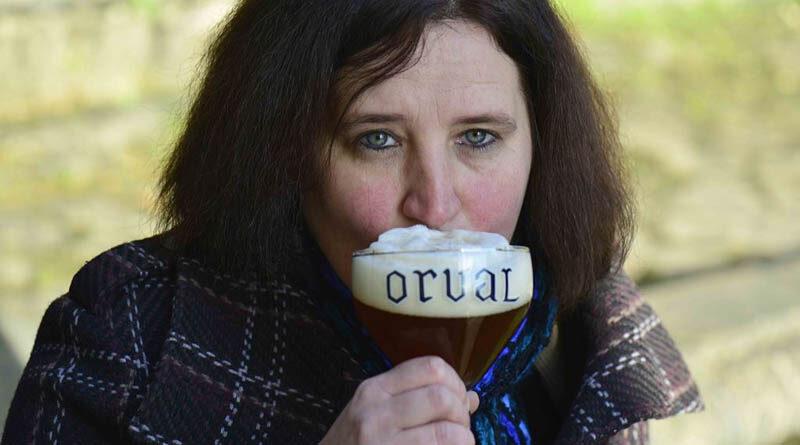 Anne-Françoise Pypaert: la primera maestra cervecera de una cervecería Trapense