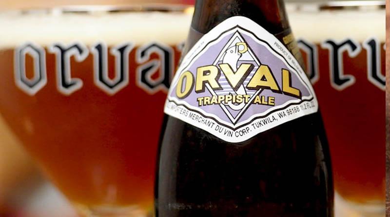 Cerveza trapense Orval