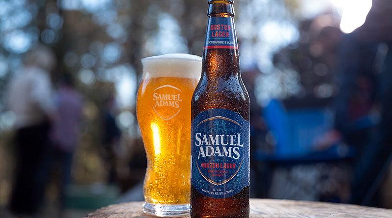 Samuel Adams Lager, revolución y cerveza artesana