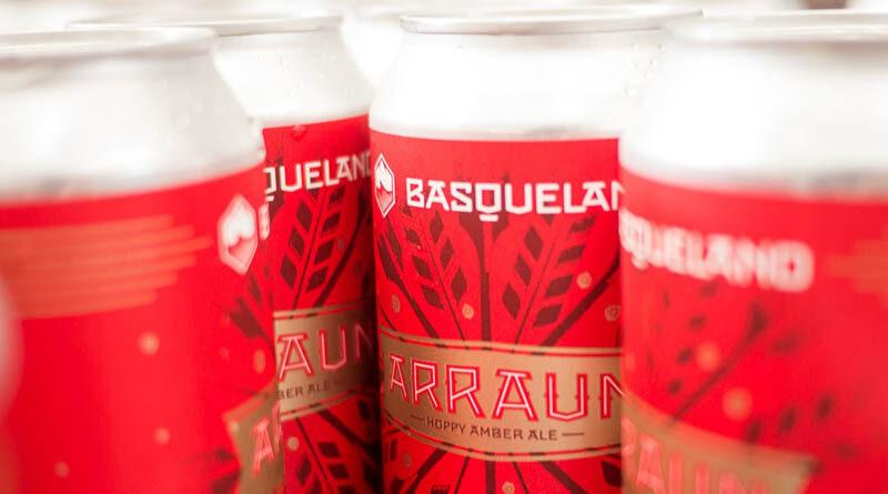 Basqueland Arraun Amber Ale