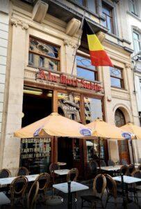 Café A La Mort Subite