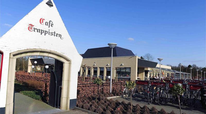 Café Trappisten, Westmalle