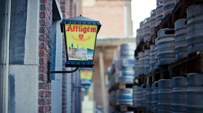 Cervezas belgas de Abadía Affligem