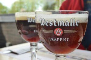 Cervezas trapenses Westmalle