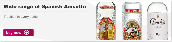 Anisette - Bodecall
