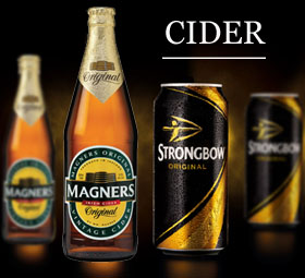 Buy Cider at Bodecall