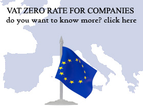 Vat zero rate for companies