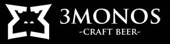 3Monos Craft Beer en Bodecall
