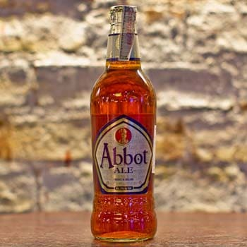 Abbot Ale en Bodecall