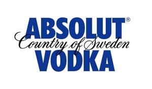 Vodka Absolut en Bodecall
