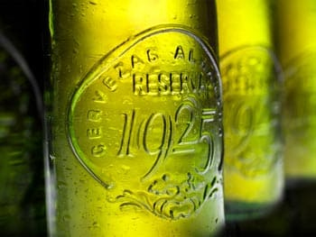 Alhambra Reserva 1925 en Bodecall