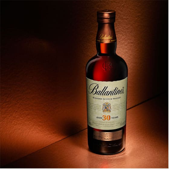 Ballantine's 30 Year Old en Bodecall