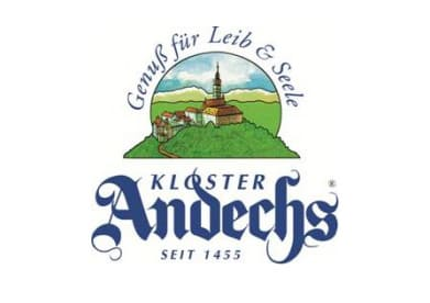 Andechs Brewery en Bodecall