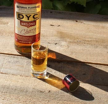 Dyc Red One en Bodecall