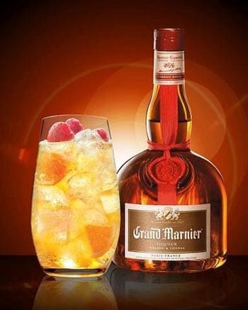 Grand Marnier Rot in Bodecall
