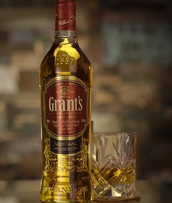 Grant's en Bodecall