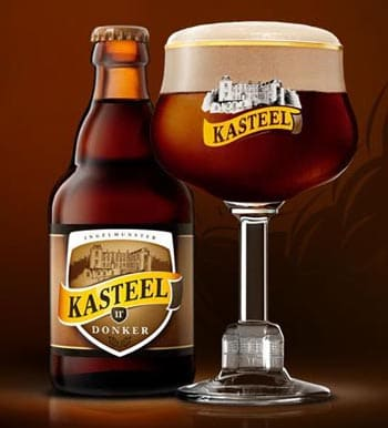 Kasteelbier Donker Bodecall