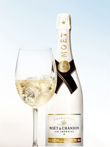 Moët & Chandon Ice Impérial en Bodecall