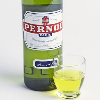 Pernod en Bodecall