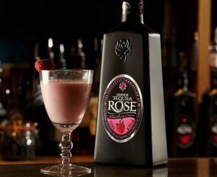 Tequila Rose en Bodecall
