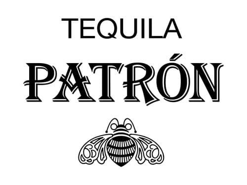 Tequila Patrón Bodecall