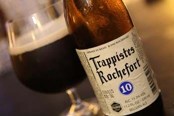 Trappistes Rochefort 10 en Bodecall