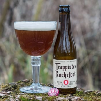 Trappistes Rochefort 6 en Bodecall