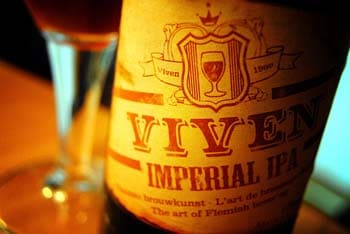 Viven Imperial IPA en Bodecall
