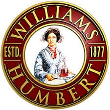 Williams & Humbert en Bodecall