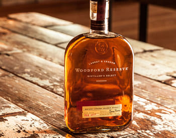 Woodford Reserve en Bodecall