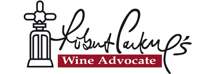 Robert Parker's Wine advocate rating en Bodecall