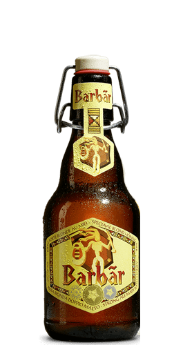 Barbar Blonde Rubia Strong Ale