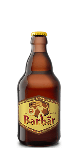 Barbar Rubia Strong Ale- Bodecall