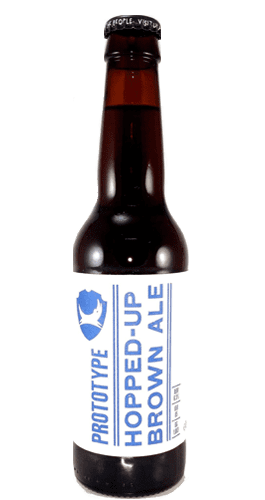 Brewdog Prototype Hopped Brown Ale