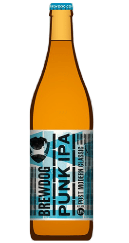 Brewdog Punk Ipa 66 cl