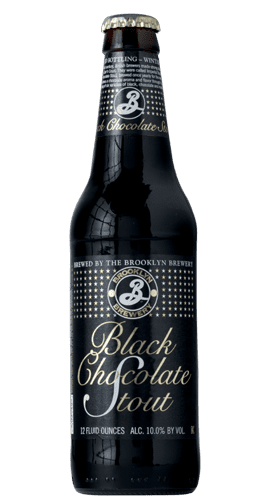 Brookling Black Chocolate Stout