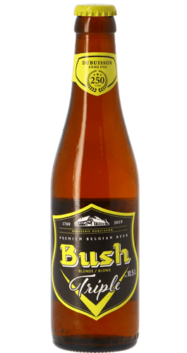 Bush Blond Ale - Bodecall