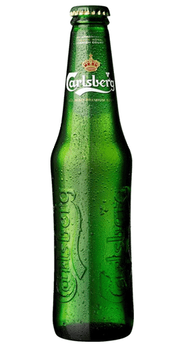 Carlsberg 33 cl 24 botellas