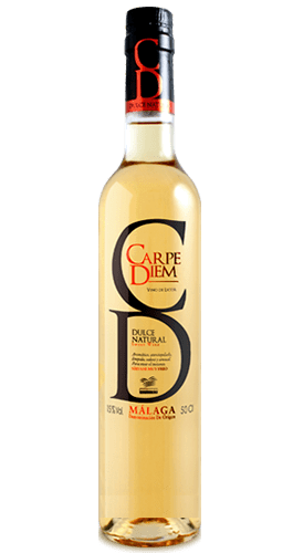 Carpe Diem Dulce Natural 50 cl - Bodecall