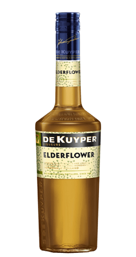 Dekuyper Elderflower